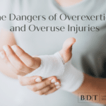 The Dangers of Overexertion and Overuse Injuries