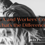 FMLA and Workers' Comp: What's the Difference?