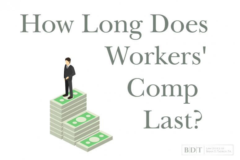 How Long Does Workers' Comp Last?