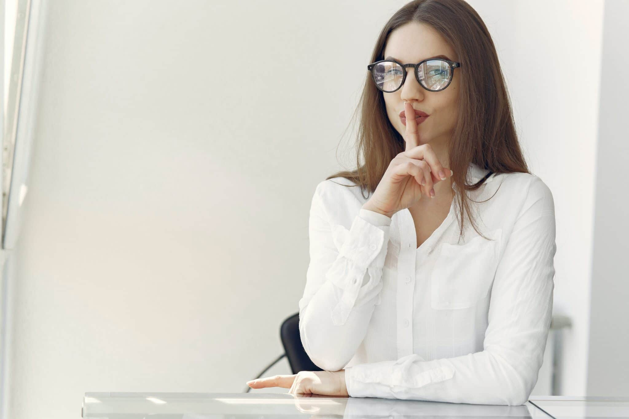 Don't keep any secrets from your workers comp doctor. Honesty is the best policy.